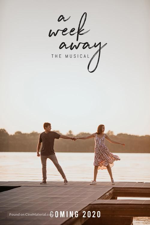 A Week Away - Movie Poster