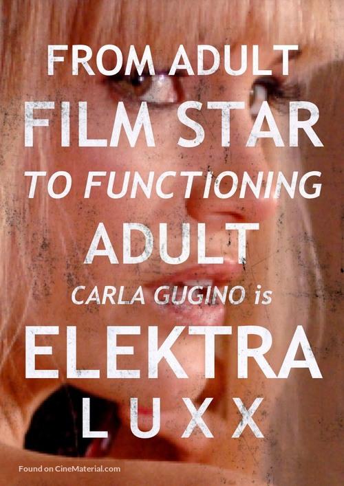 Elektra Luxx - Movie Poster