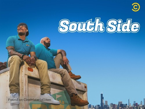 """""""South Side"""" - Video on demand movie cover"""