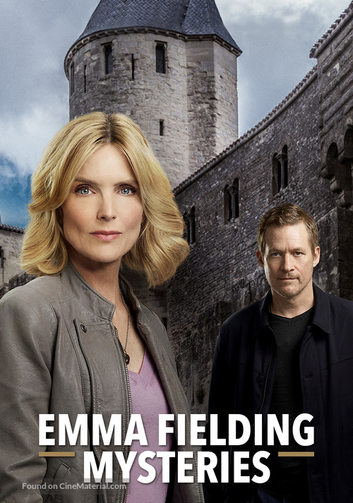 Past Malice: An Emma Fielding Mystery - Movie Cover