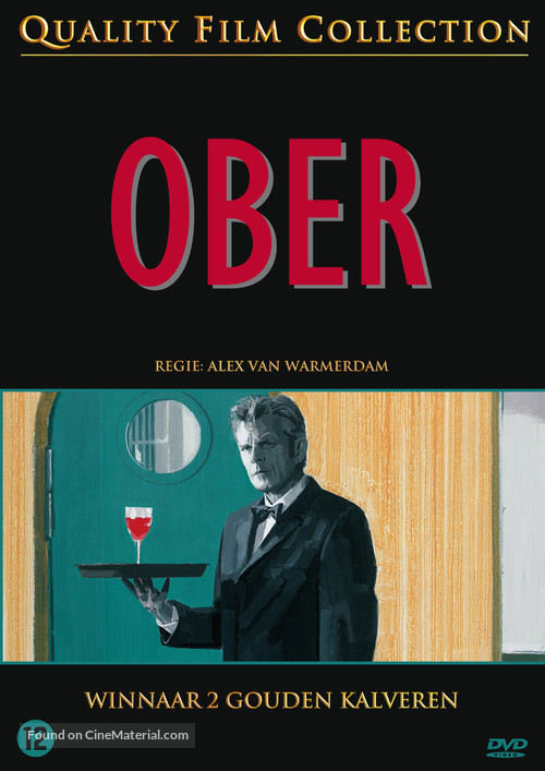Ober - Dutch Movie Cover