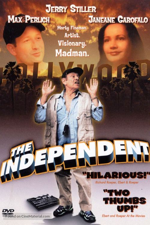 The Independent - Movie Cover