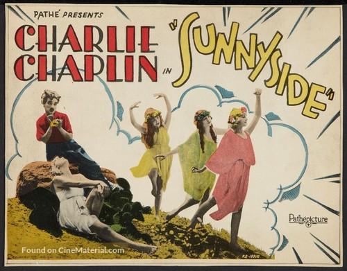 Sunnyside - Movie Poster