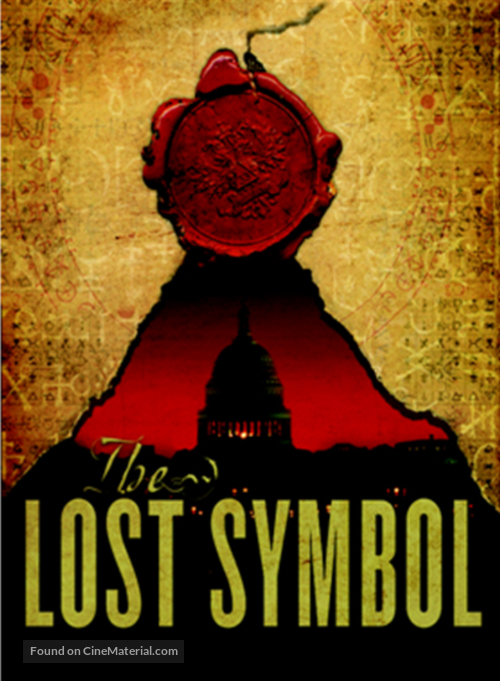 The Lost Symbol Movie Poster