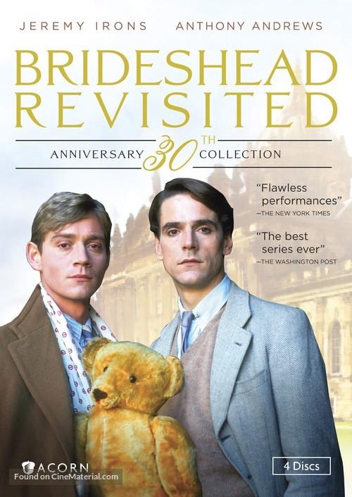 """Brideshead Revisited"" - Movie Cover"