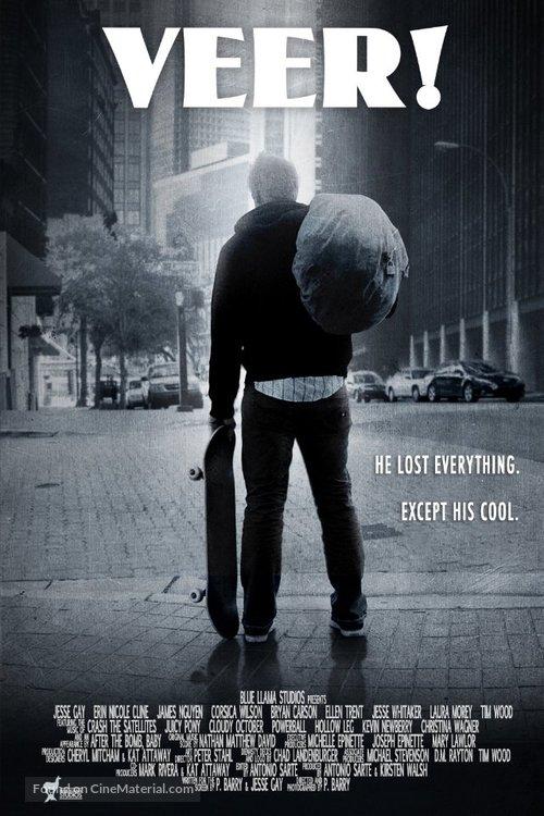 Veer! - Movie Poster