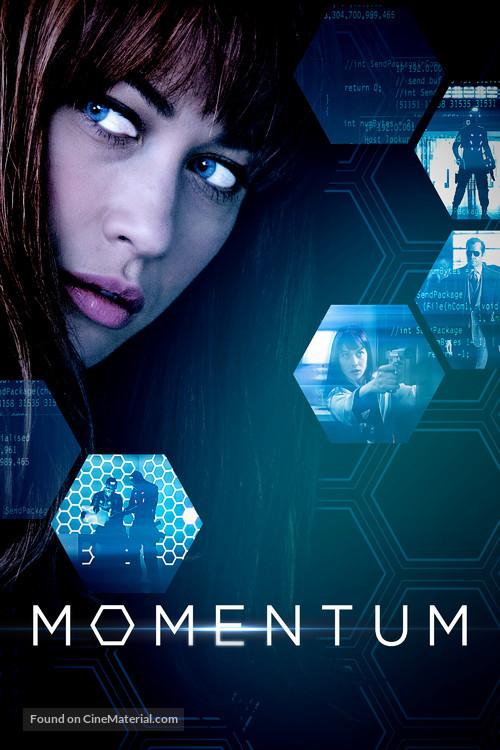 Momentum - Movie Cover