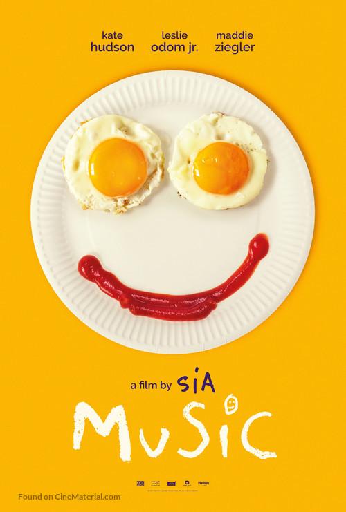 Music - Movie Poster