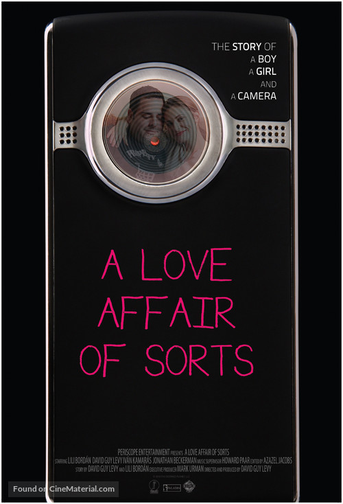 A Love Affair of Sorts - Movie Poster