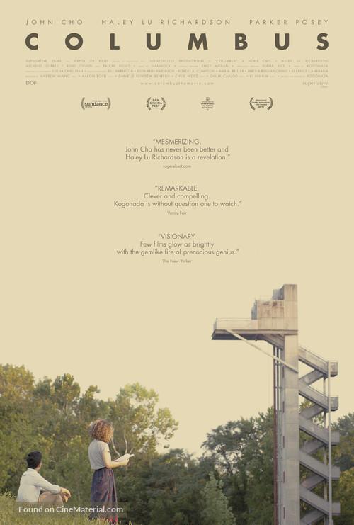 JE VIENS DE MATER UN FILM ! - Page 4 Columbus-movie-poster