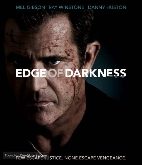 Edge of Darkness - poster