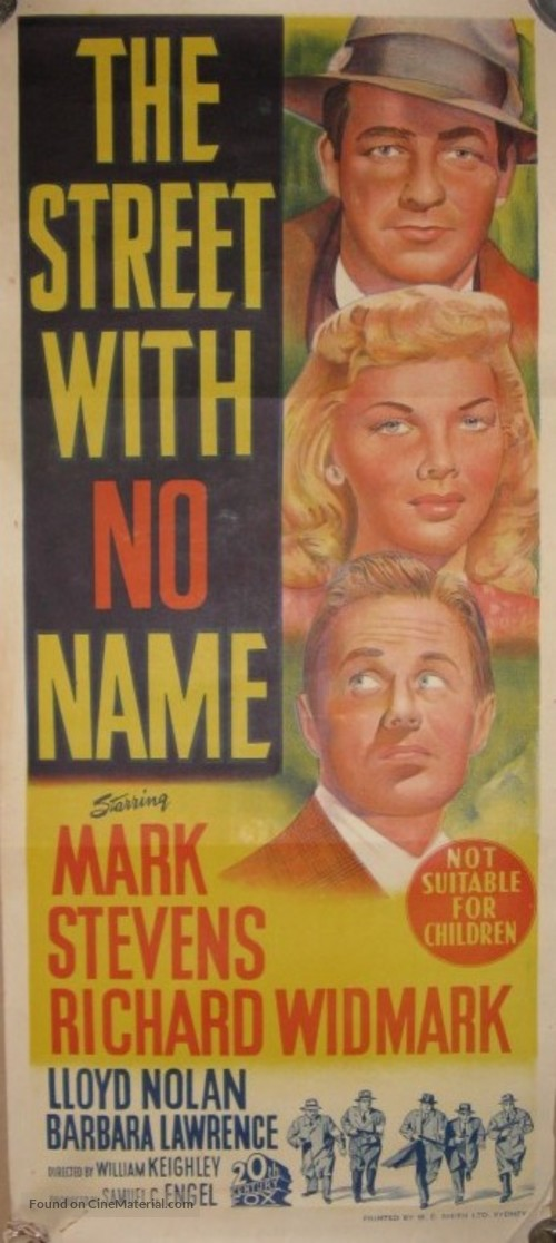 Australia movie posters