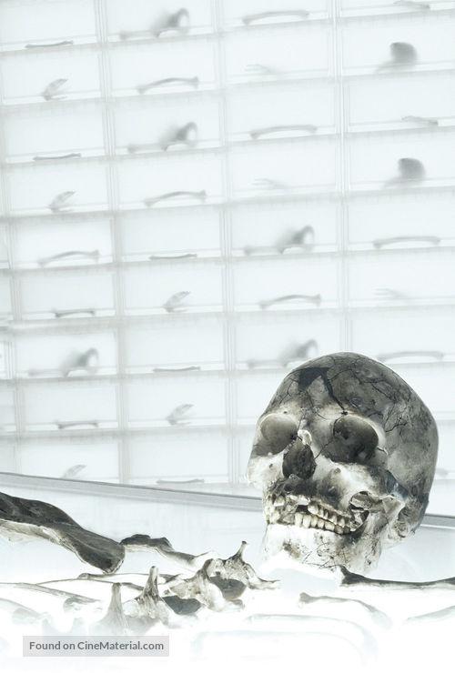 """Bones"" - Key art"
