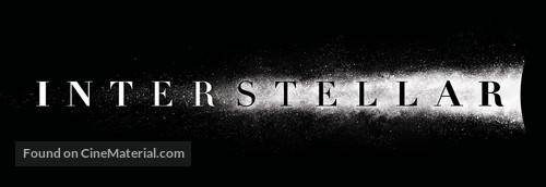 Interstellar - Logo