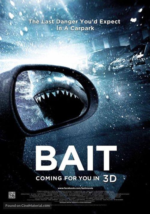 Bait - Singaporean Movie Poster