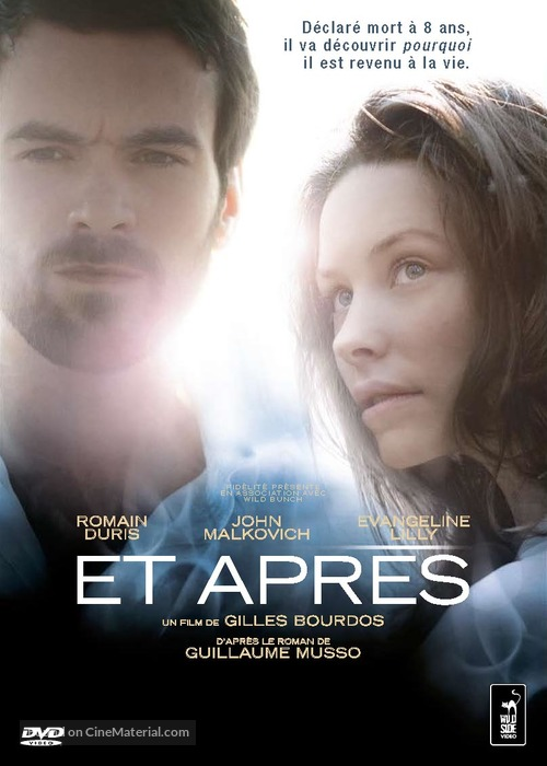 Afterwards - French Movie Cover