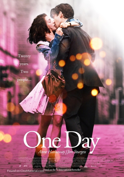 One Day - Thai Movie Poster
