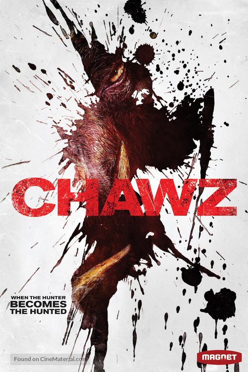 Chawu - Movie Poster