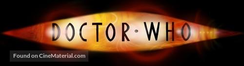 """Doctor Who"" - British Logo"