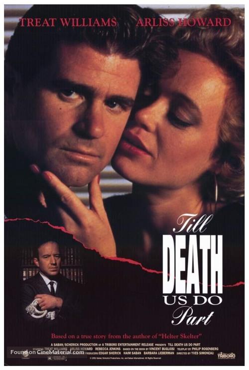 Till Death Us Do Part - Movie Poster