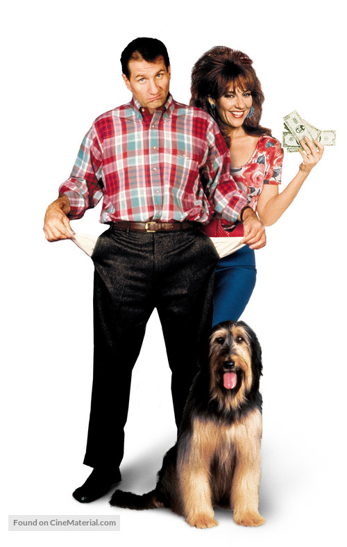 """""""Married with Children"""" - Key art"""