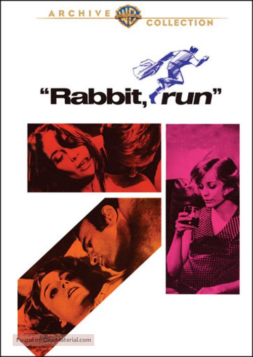 Rabbit, Run - Movie Cover