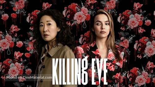 """Killing Eve"" - Movie Cover"