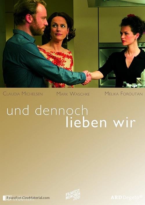 Und dennoch lieben wir - German Movie Poster