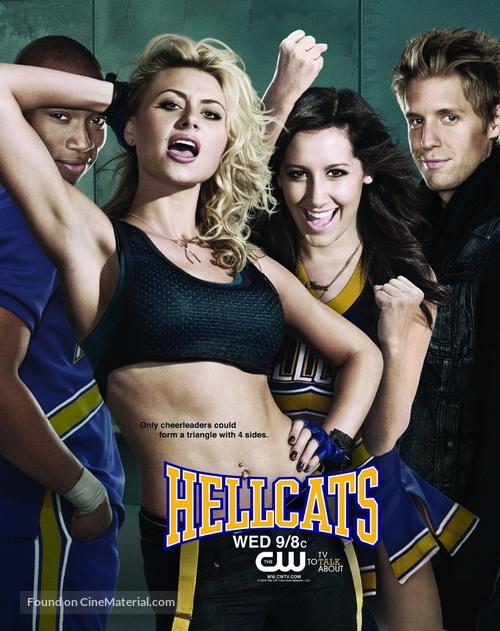 """Hellcats"" - Movie Poster"