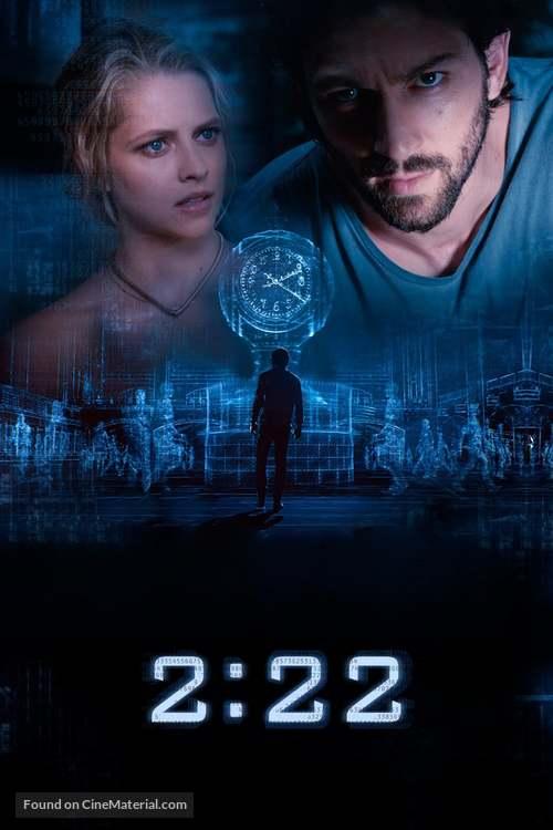 2:22 - Movie Cover