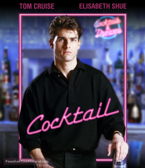 Cocktail - Movie Cover