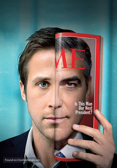 The Ides of March - Key art