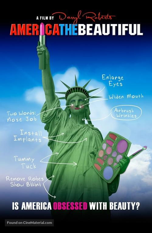 America the Beautiful - Movie Poster