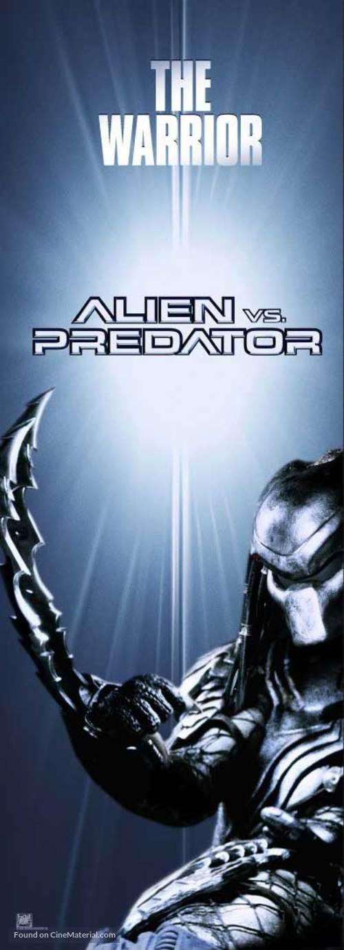 AVP: Alien Vs. Predator - Movie Poster