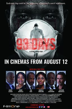 Image result for 93 days movie