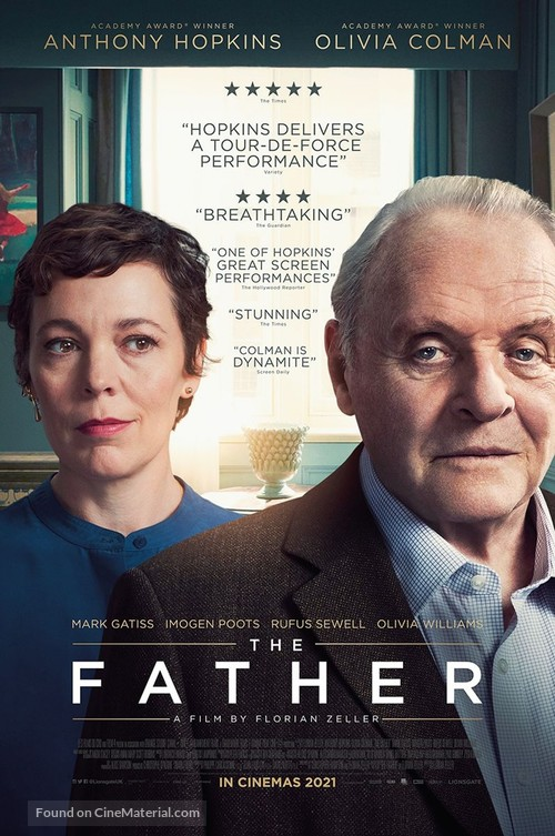 the father - photo #3