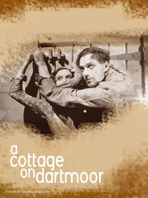 A Cottage on Dartmoor - Movie Cover