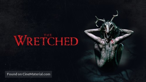 The Wretched - poster