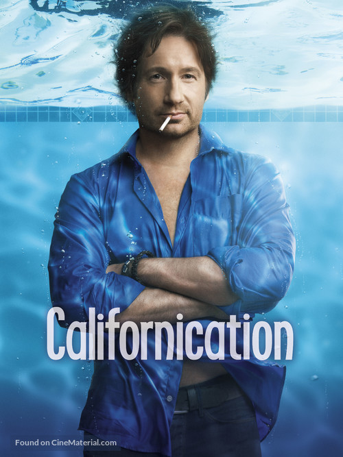 """Californication"" - Movie Poster"