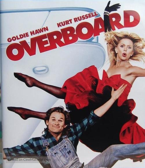 Overboard - Movie Cover