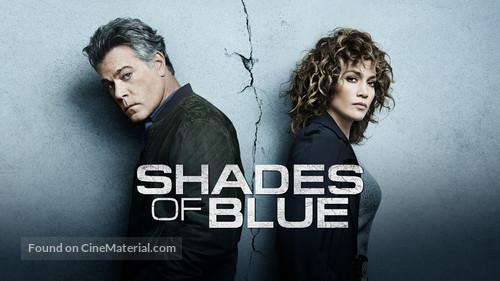 """Shades of Blue"" - Key art"