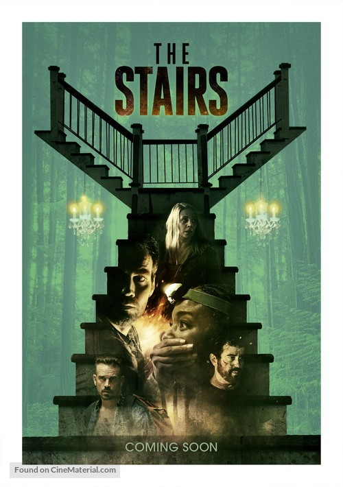 The Stairs - Movie Poster