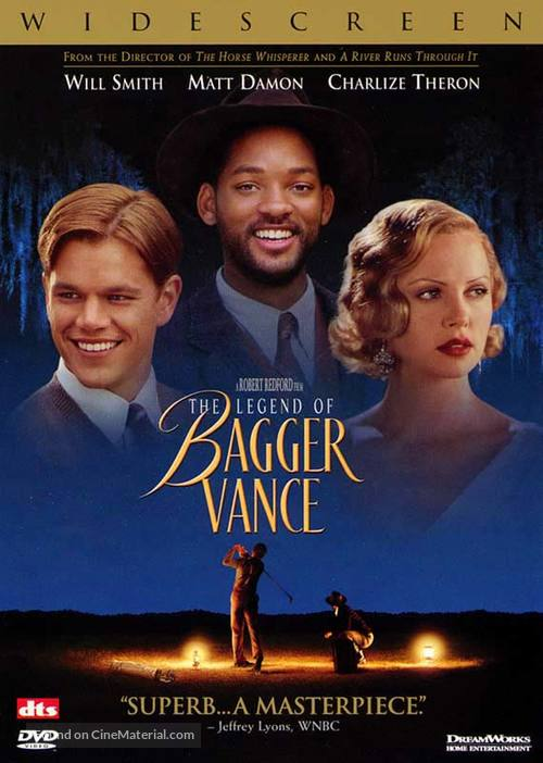 The Legend Of Bagger Vance - Movie Poster