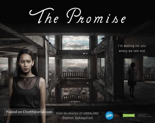 Puen Tee Raluek / The Promise (2017)