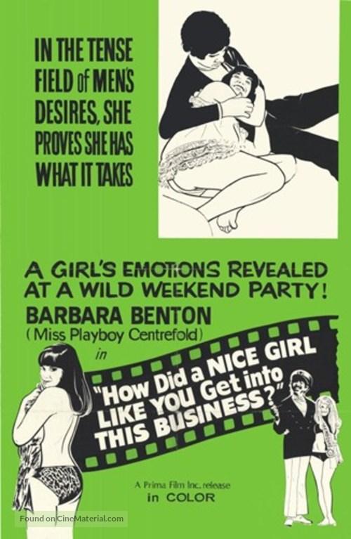 Mir hat es immer Spaß gemacht - Movie Poster