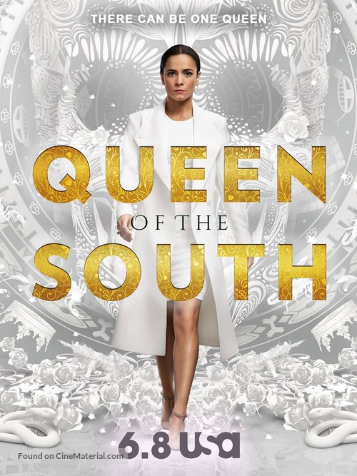 """Queen of the South"" - Movie Poster"