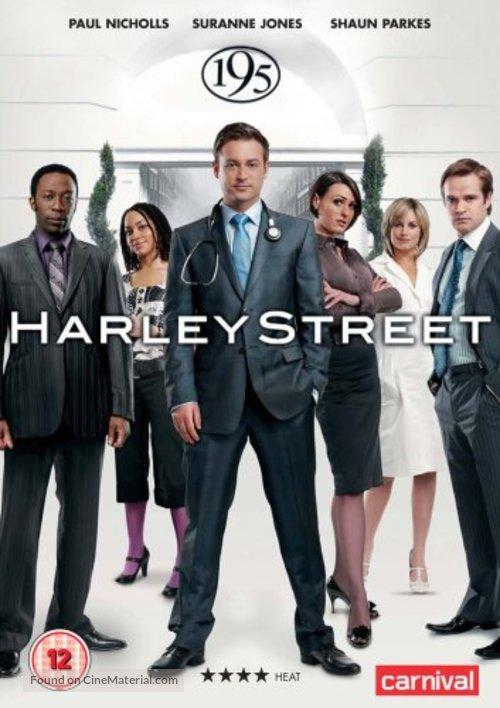 """Harley Street"" - British Movie Poster"