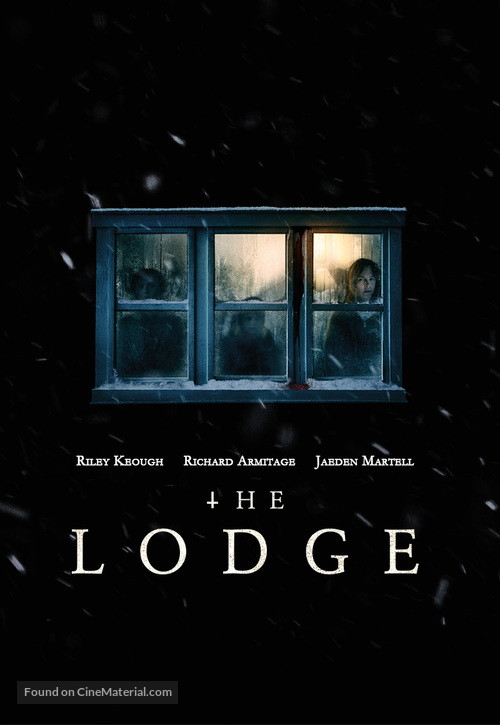 The Lodge - Video on demand movie cover