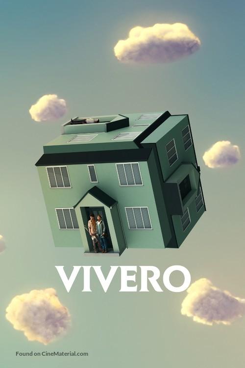 Vivarium - Argentinian Movie Cover