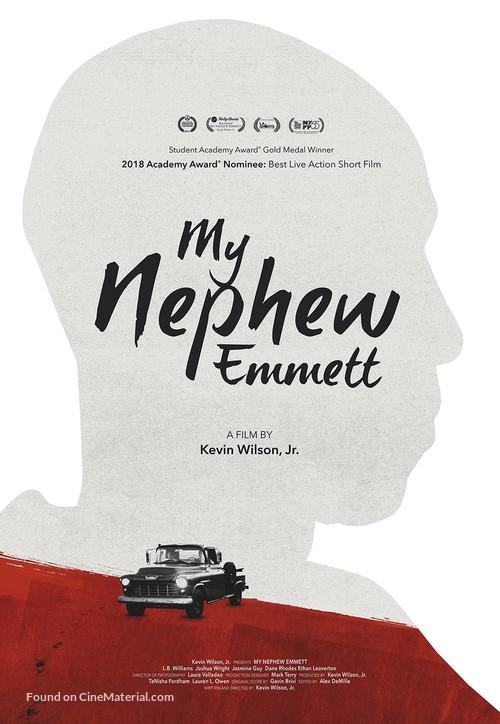 My Nephew Emmett - Movie Poster